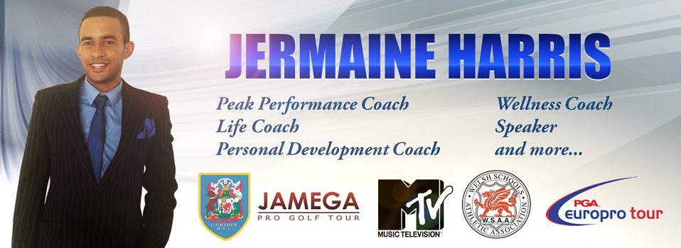 Jermaine Harris