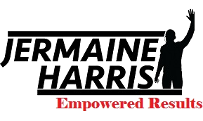 Jermaine Harris >> Inspirational Speaker